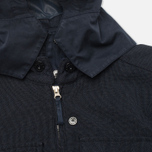 Мужская куртка парка Stone Island Shadow Project Garment Dyed Navy фото- 6