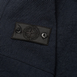 Мужская куртка парка Stone Island Shadow Project Garment Dyed Navy фото- 4