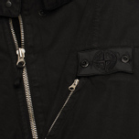 Мужская куртка парка Stone Island Shadow Project Raso-R Hooded Black фото- 3