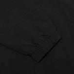 Мужская куртка парка Stussy SS-Link Stadium Black фото- 5