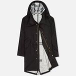 Мужская куртка парка Ten C 3L Black фото- 1