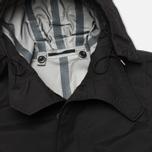 Мужская куртка парка Ten C 3L Black фото- 3