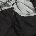 Мужская куртка парка Ten C 3L Black фото- 4