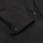 Мужская куртка парка Ten C 3L Black фото- 5