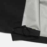 Мужская куртка парка Ten C 3L Black фото- 7