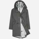 Ten C 3L Men's Parka Charcoal photo- 1