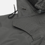 Ten C 3L Men's Parka Charcoal photo- 3