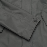 Ten C 3L Men's Parka Charcoal photo- 5