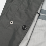Ten C 3L Men's Parka Charcoal photo- 6