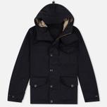 Мужская куртка парка Ten C Navy фото- 0
