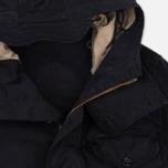 Мужская куртка парка Ten C Navy фото- 3