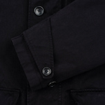 Мужская куртка парка Ten C Navy фото- 2
