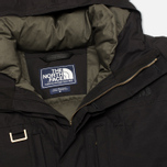 Мужская куртка парка The North Face Himalayan Black фото- 2