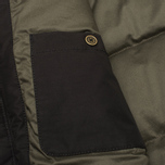 Мужская куртка парка The North Face Himalayan Black фото- 8