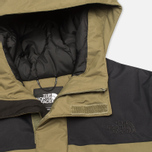 Мужская куртка парка The North Face Meloro Burnt Oil/Green фото- 2
