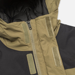 Мужская куртка парка The North Face Meloro Burnt Oil/Green фото- 3