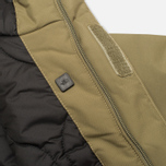 Мужская куртка парка The North Face Meloro Burnt Oil/Green фото- 6