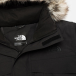 Мужская куртка парка The North Face Nanavik TNF Black фото- 2