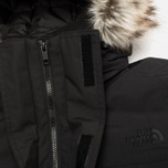 Мужская куртка парка The North Face Nanavik TNF Black фото- 3