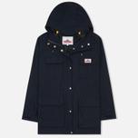 Женская куртка парка Penfield Kasson Navy фото- 0