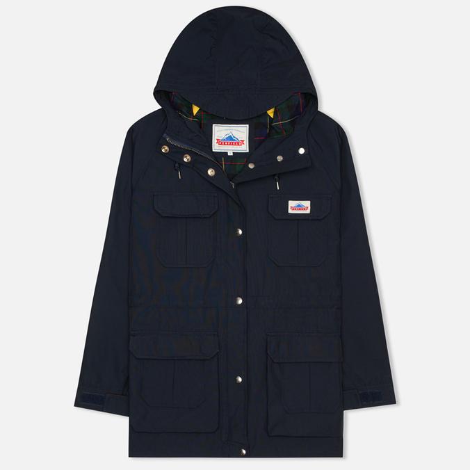 Женская куртка парка Penfield Kasson Navy