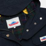 Женская куртка парка Penfield Kasson Navy фото- 2