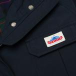 Женская куртка парка Penfield Kasson Navy фото- 3