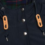 Женская куртка парка Penfield Kasson Navy фото- 4