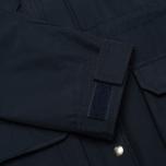 Женская куртка парка Penfield Kasson Navy фото- 5