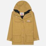 Женская куртка парка Penfield Kasson Tan фото- 0