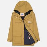Женская куртка парка Penfield Kasson Tan фото- 1