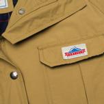Женская куртка парка Penfield Kasson Tan фото- 3