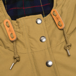 Женская куртка парка Penfield Kasson Tan фото- 4