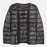 Мужская куртка подкладка Ten C Down Grey фото- 0