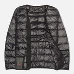 Мужская куртка подкладка Ten C Down Grey фото- 1