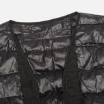 Мужская куртка подкладка Ten C Down Grey фото- 2