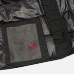 Мужская куртка подкладка Ten C Down Grey фото- 5