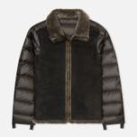 Мужская куртка подкладка Ten C Shearling 2 Grey фото- 0