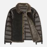Мужская куртка подкладка Ten C Shearling 2 Grey фото- 1