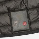 Мужская куртка подкладка Ten C Shearling 2 Grey фото- 5