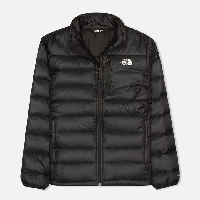 The North Face Aconcagua TNF Down Filled Black
