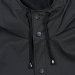 Мужская куртка дождевик Rains Jacket Black фото- 3