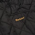 Детская стеганая куртка Barbour Heritage Liddesdale C Black фото- 3