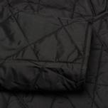 Детская стеганая куртка Barbour Heritage Liddesdale C Black фото- 4