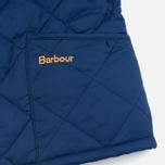 Детская стеганая куртка Barbour Heritage Liddesdale C Indigo фото- 3
