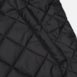 Barbour Akenside Men`s Quilted Jacket Black photo- 5