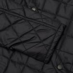 Barbour Akenside Men`s Quilted Jacket Black photo- 4