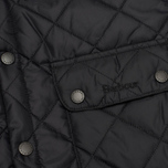 Barbour Akenside Men`s Quilted Jacket Black photo- 3