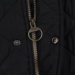Мужская стеганая куртка Barbour Chelsea Sportsquilt Navy фото- 3
