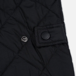 Мужская стеганая куртка Barbour Chelsea Sportsquilt Navy фото- 6